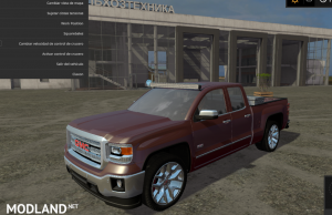 GMC Sierra 1500 autoload, 4 photo