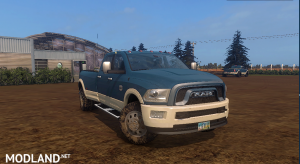 ram3500 final edition, 3 photo