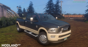 ram3500 final edition, 5 photo