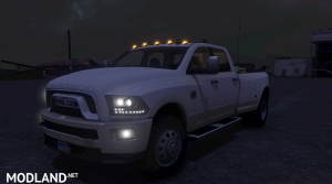 ram3500 final edition, 2 photo