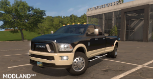 ram3500 final edition, 6 photo