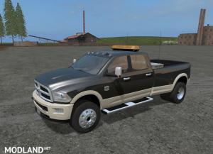 Dodge Ram 3500 autoload v 1.2, 5 photo
