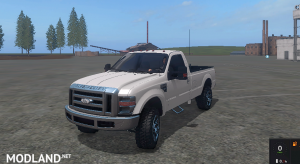 Ford f350 regularcab