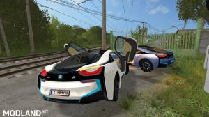 BMW I8 V1.0, 3 photo