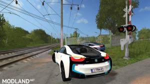 BMW I8 V1.0, 4 photo