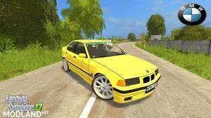 BMW 320I E36 v 1.0, 1 photo