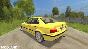 BMW 320I E36 v 1.0, 2 photo