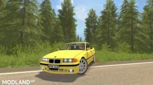 BMW 320I E36 v 1.0, 4 photo