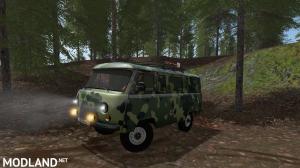 UAZ-3909 v 1.2