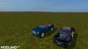 FS17 Rolls Royce Dawn, 3 photo