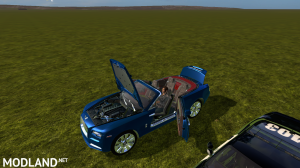 FS17 Rolls Royce Dawn, 1 photo