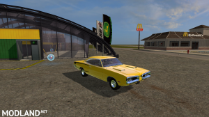 FS17 Dodge Super Bee, 5 photo