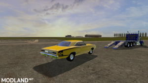 FS17 Dodge Super Bee, 4 photo