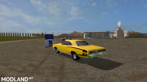 FS17 Dodge Super Bee, 6 photo