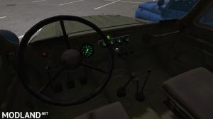UAZ-31519 v 1.0, 5 photo