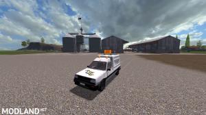 Renault Express 1.9D convoi + atelier