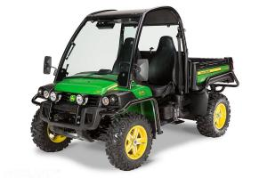 John Deere Gator V1.0, 1 photo