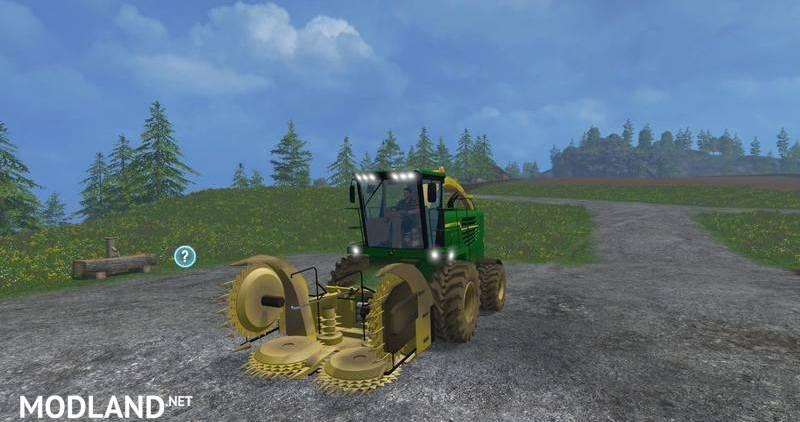 """Chevy Silverado Special Edition >> john deere 7180 """"NEED HELP"""" mod Farming Simulator 17"""