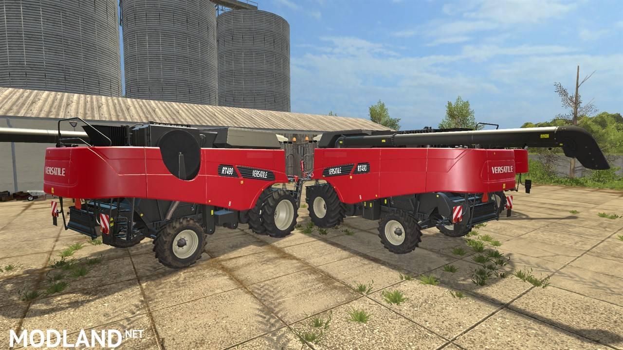 Canadian Map Farming Simulator 2015%0A Photos