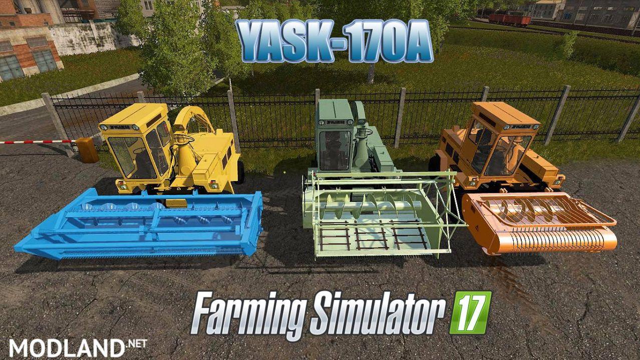 YASK-170A