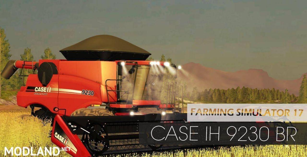FS17 CaseIH 9230BR