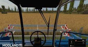 Mod Harvester Enisey 950 v 0.1 BETA, 2 photo