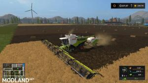 Claas Lexion Ultimate Map Pack, 3 photo