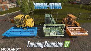YASK-170A v 1.0