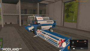 Mod Harvester Enisey 950 v 0.1 BETA, 4 photo