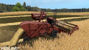 S-4 Harvester V1.0