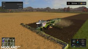 Claas Lexion Ultimate Map Pack, 4 photo