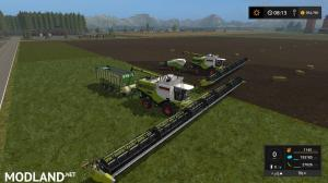 Claas Lexion Ultimate Map Pack, 1 photo