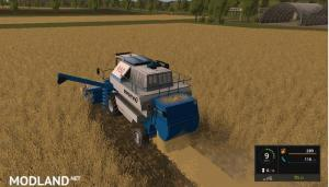 Mod Harvester Enisey 950 v 0.1 BETA, 3 photo