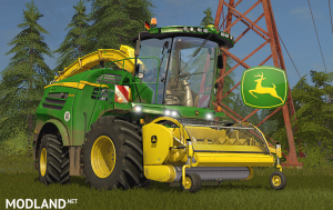 John Deere 8000 Series V4.0 Final Beast Pack, 2 photo