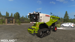 Claas Lexion 780 Set, 4 photo