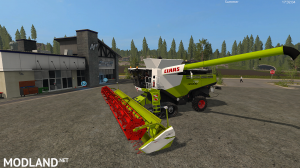 Claas Lexion 780 Set, 6 photo