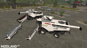 Claas Lexion 780 Limited Edition Set, 1 photo