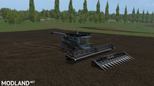 FS17 NEW HOLLAND CR 1090 ATI 4X4 QUADTRAC UPDATE FINAL v 1.0