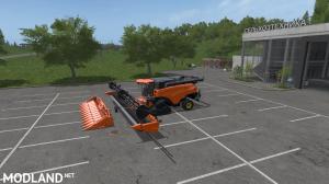 John Deere Orange Pack V1, 6 photo