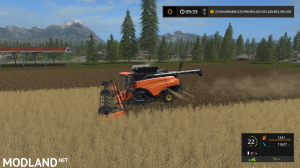 John Deere Orange Pack V1