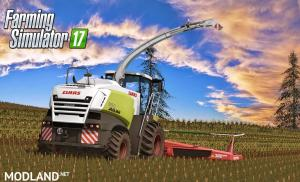 Claas Jaguar 800 Full Pack, 1 photo