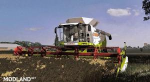 Claas Lexion 580/600 Pack, 1 photo