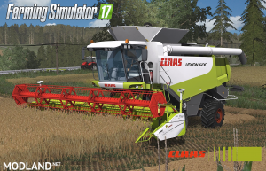 Claas Lexion 600 Full Pack, 1 photo