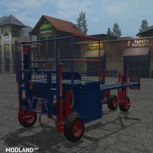 New Holland Forage Pack V6 Update, 6 photo