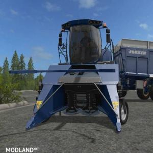 New Holland Forage Pack V6 Update, 4 photo