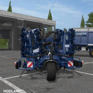 New Holland Forage Pack V6 Update, 5 photo