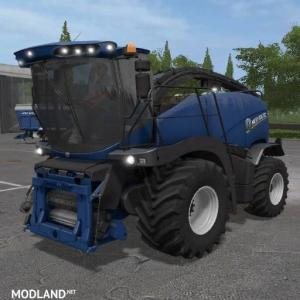 New Holland Forage Pack V6 Update, 2 photo