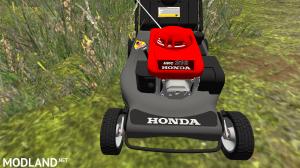 Honda HRC 216 (Real Sounds), 4 photo