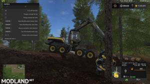 Woodharvester Tree Info v 1.1, 5 photo