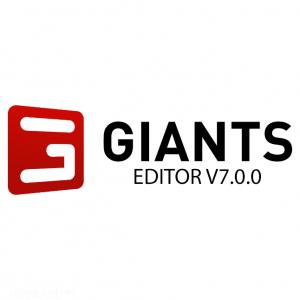 GIANTS Editor v7.0.0 64 bit, 1 photo